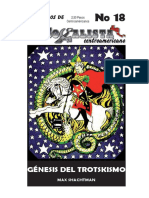 Genesis del Trotskismo.pdf