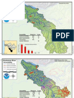 Clackamas River Accessibility Maps