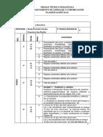 Planificación lenguaje IVº 2016.docx
