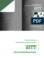 7 - Panduan Penggunaan SITT Pusat