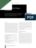 Enfermedad de Chagas en México