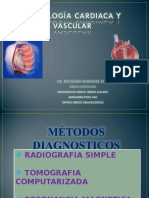1. Radiologia Cardiaca