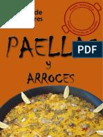 Libro de Paellas