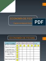 Programa Economía de Fichas