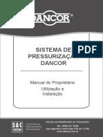 Manual Sistema Pressurizacao.pdf