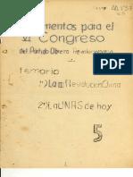 Urss y China - Por (1955)