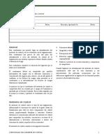 Cuestionario Evaluacion Ambiente de Control
