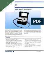 Yokogawa earth tester.pdf