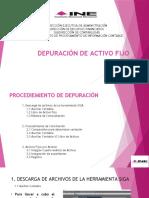 Presentación_DepuraciónActivoFijo