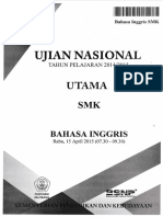 2015 - UN SMK Bahasa Inggris.pdf