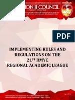 Nfjpiar3 1718 21st RMYC IRR Academic League