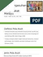 Pola Pengasuhan pada Masyarakat Melayu.pptx