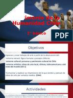 Patrimonio de La Humanidad Chile