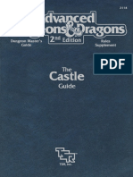 DMGR2 - The Castle Guide (2E)