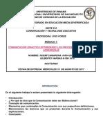 LA COMUNICACIÓN ESQUEMA.pptx