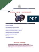 MOTORES DIESEL Y CONTAMINACIÓN.doc