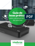 Guia de Boas Praticas Switches Site
