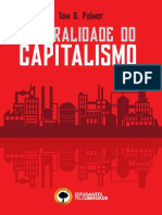 A Moralidade Do Capitalismo- Tom G. Palmer