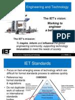 Iet Presentation