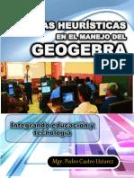 Guías Heurísticas en El Manejo Del Geogebra