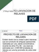 MPC Metalurgia Proyecto Lixiviación de Relaves 2011-10-13
