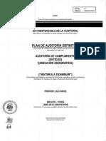 Plan de Auditoria Definitivo 22 09 2015