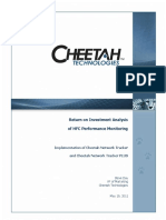 Network Tracker ROI Analysis of HFC Performance Monitoring (1)