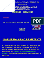 Diapositivas de Diseño Sismico