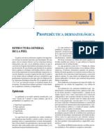 propedéutica dermatológica