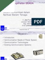 4109-Jos-PengenalScada108-06 Komunikasi for Power Sistem