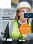 Mace Apprenticeship Brochure 2017