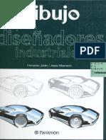 LibroDibujo Para Diseñadores Industriales