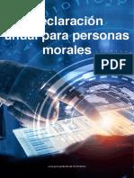 Ekomercio_declaracionanual_personasmorales
