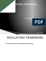 Regulatory Framework Chapter 02 090825021152 Phpapp01