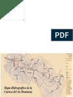 mapa huatanay