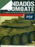 Blindados de Combate 58- SU-76M