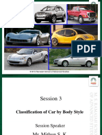 Car by Body Style
