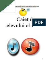 Solfegiu Cl. 1 Part. 1
