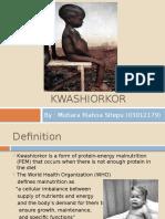 kwashiorkor 2.pptx