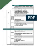 4. Programa de Clase Plan de Negocios TM