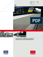 ACO Rail Brochure