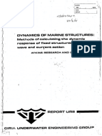 Dynamics of Marine Structures.pdf