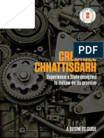 Chhattisgarh Business Guide Feb 2016