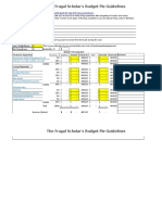 The Frugal Scholar Toolkit Eng 2014