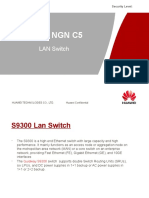 Lan Switch S9306.pptx