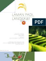 Laman Padi by Rekha