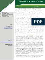 Vietnam Plastic Industry Report (EN) - VCBS - 2016.pdf