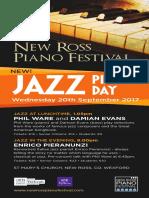 NRPF – Jazz Day 2017