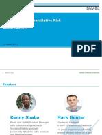 Introduction to Quantitative RisK Assessment Webinar - Slides_tcm8-99019