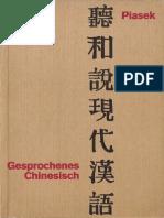 Gesprochenes Chinesisch